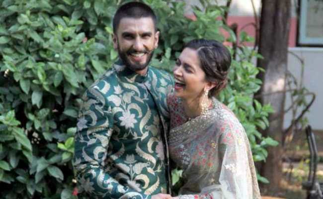 Deepika, Ranveer's Sri Lanka vacationing sparks engagement rumours
