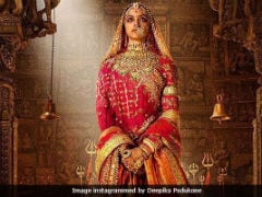 Deepika Padukone's <i>Padmavat</i>'s Final Date Could Affect <i>PadMan</i> Or <i>Pari</i>