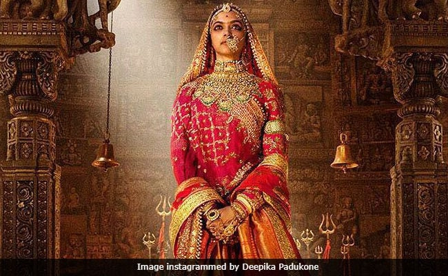 Push For Complete Ban On Padmavati, Karni Sena To Community Members