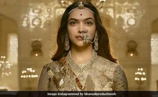 Padmaavat Director Bhansali Looked So Shaken: Balki On Postponing PadMan