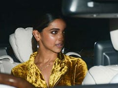 Inside Shah Rukh Khan's Party With Aishwarya-Abhishek Bachchan, Deepika Padukone-Ranveer Singh