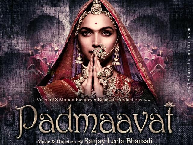 'பத்மாவதி'யோ... 'பத்மாவத்'தோ... தலைப்பைத் தாண்டிய பிரச்னை இதுதான்! - பத்மாவத் விமர்சனம் - Padmaavat Movie Review
