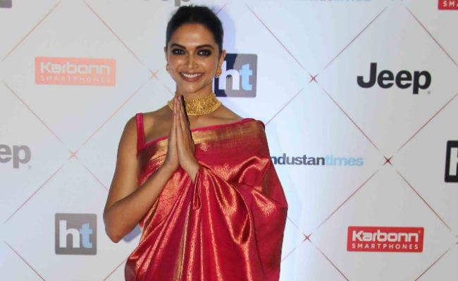 Padmaavat Box Office Collection के लिए बोलीं दीपिका, कहा- 'धमाल मचाने वाली है फिल्म क्योंकि...'