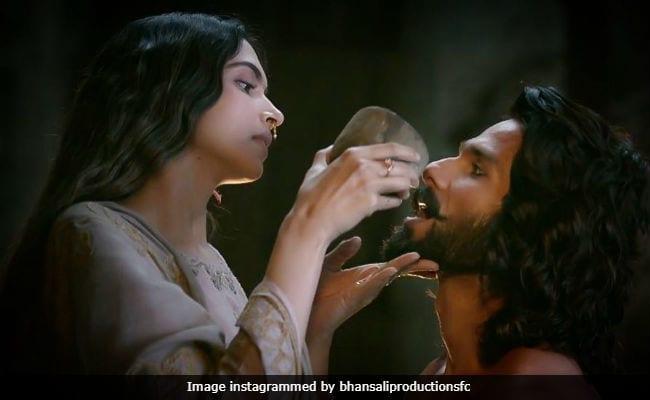 Padmaavat Box office Collection Day 14: दुनियाभर में 'पद्मावत' का धमाका, कमाई 450 करोड़ पार