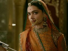 <i>Padmaavat</i> Preview: 10 Things To Know About Deepika Padukone's Film