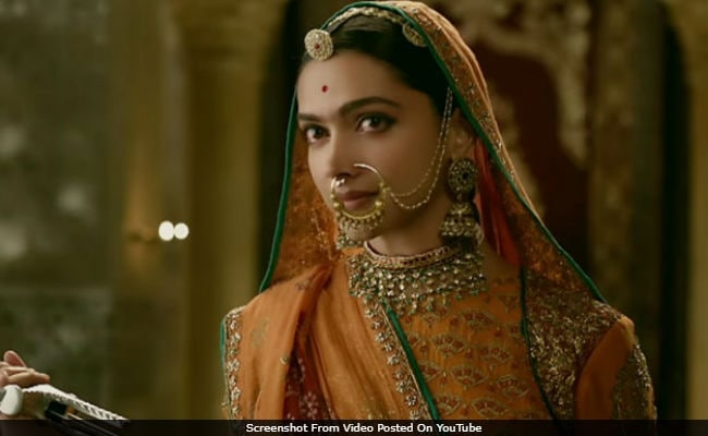 Padmaavat Preview: 10 Things To Know About Deepika Padukone's Film