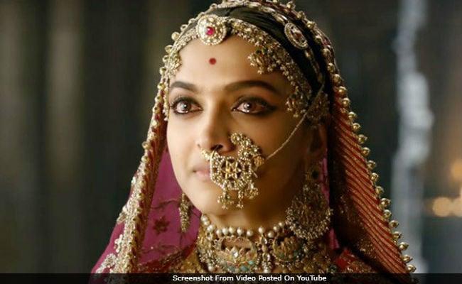 'Padmaavat': Did Deepika Padukone Get Paid More Than Ranveer Singh, Shahid Kapoor? Her Response