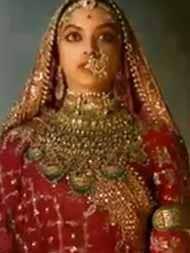Padmaavat: दीपिका पादुकोण और रणवीर सिंह के इस सीन को देखकर खड़े हो जाएंगे रोंगटे,  Video से मचा तहलका