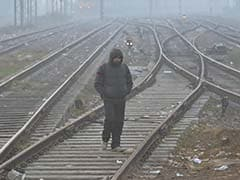 At 7.6 Degree Celsius, Delhi Records Lowest Temperature For Season