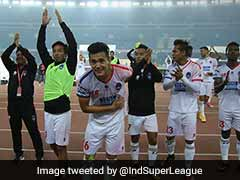 Indian Super League: Delhi Dynamos Beat 10-Man Bengaluru 2-0