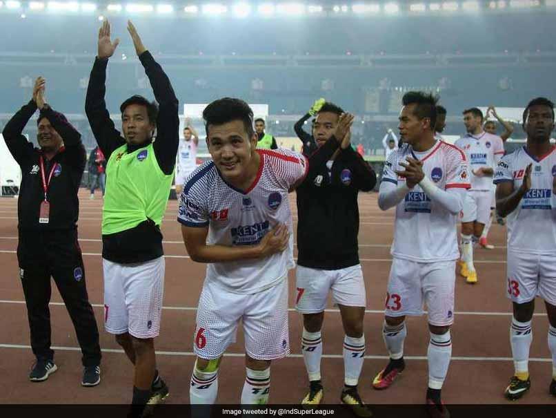 Indian Super League: Delhi Dynamos Beat 10-Man Bengaluru 2-0