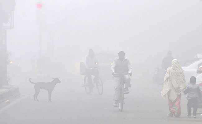 35 Trains Running Late, 10 Cancelled Due To Dense Fog In Delhi