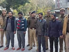 दिल्ली : फर्जी दस्तावेजों के जरिए लोगों के बैंक खाते खुलवाकर लाखों का चूना लगाने वाला गैंग चढ़ा पुलिस के हत्थे