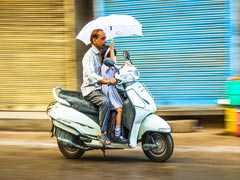 Delhi Weather: Rain Pours In City, Reactions On Twitter
