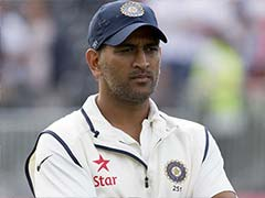 MS Dhoni Could Have Carried On In Tests, Would Have Liked That: Sunil Gavaskar