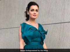 Dia Mirza Says Sanjay Dutt Biopic May Give Her Career 'A New Direction'