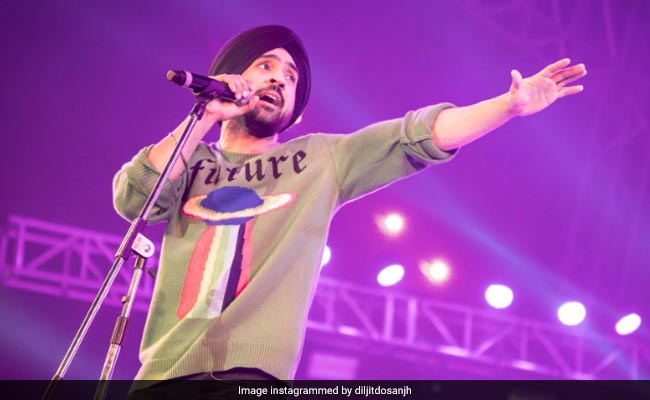 On Diljit Dosanjh's Birthday: A Treat For Fans With His Best Songs