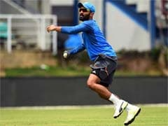 Dinesh Karthik Fills In For Parthiv Patel: India Benefit From New Rule