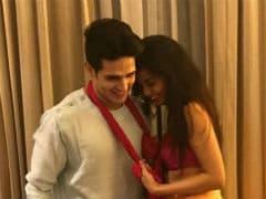 <i>Bigg Boss 11</i>: Priyank Sharma's Ex-Girlfriend Divya Agarwal To Host A TV Show