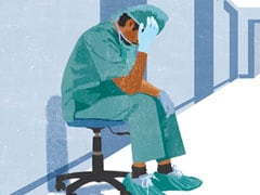 Why So Many Doctors Kill Themselves