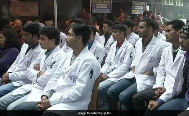 नेशनल मेडिकल कमीशन बिल भेजा गया संसद की स्थाई समिति के पास, डॉक्टरों ने ली हड़ताल वापस