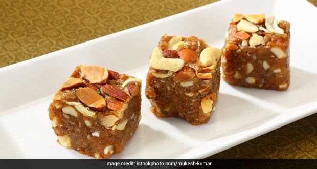 Here's What Makes Doda Barfi The Most Favourite Winter Comfort Food