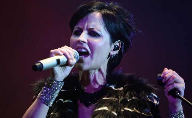 Late Cranberries Singer O'Riordan To Be Buried Near Limerick, Ireland On Tuesday