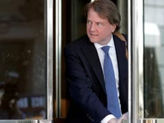 "White House Counsel Was ""Fed Up"" With Trump: Report"