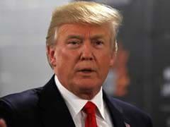 अपने ऊपर लगे आरोपों के बाद अमेरिकी राष्ट्रपति ट्रंप बोले, 'मैं नस्लवादी नहीं हूं'