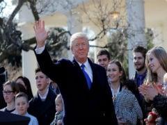 Trump Signs Bill Renewing NSA's Internet Surveillance Programme
