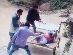 योगी 'राज' में गवाही से रोकने के लिए बेखौफ बदमाशों ने मां-बेटे को गोलियों से भूना