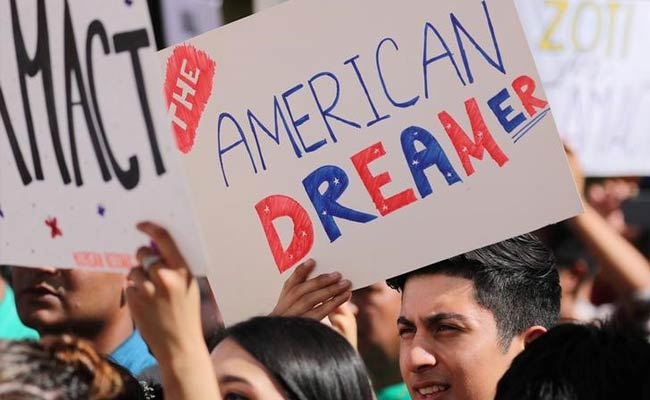 Uncertain Future For 'Dreamer' Immigrants As Deadline Passes
