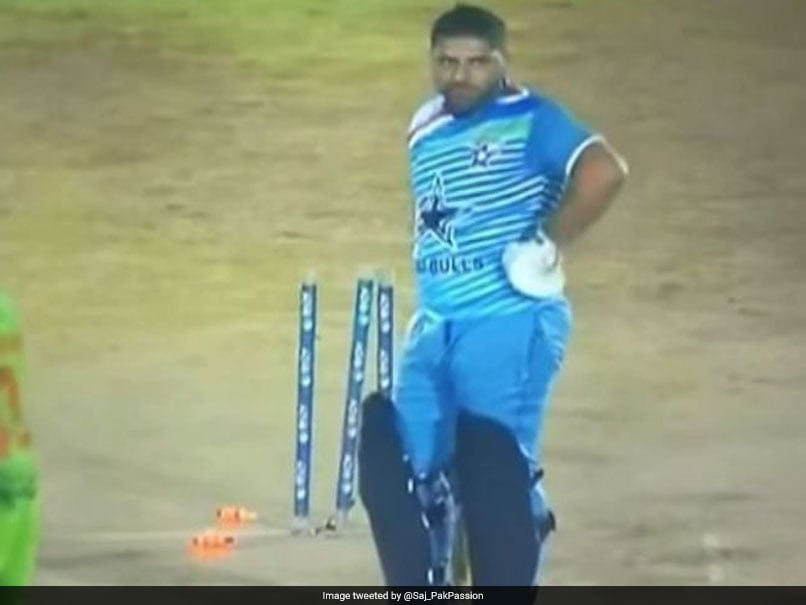 Watch: Suicidal Run-Outs, Bizarre Stumpings Prompt ICC Investigation