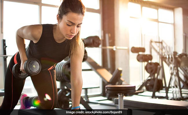 5 Reasons To Exercise Which Have Nothing To Do With Weight Loss