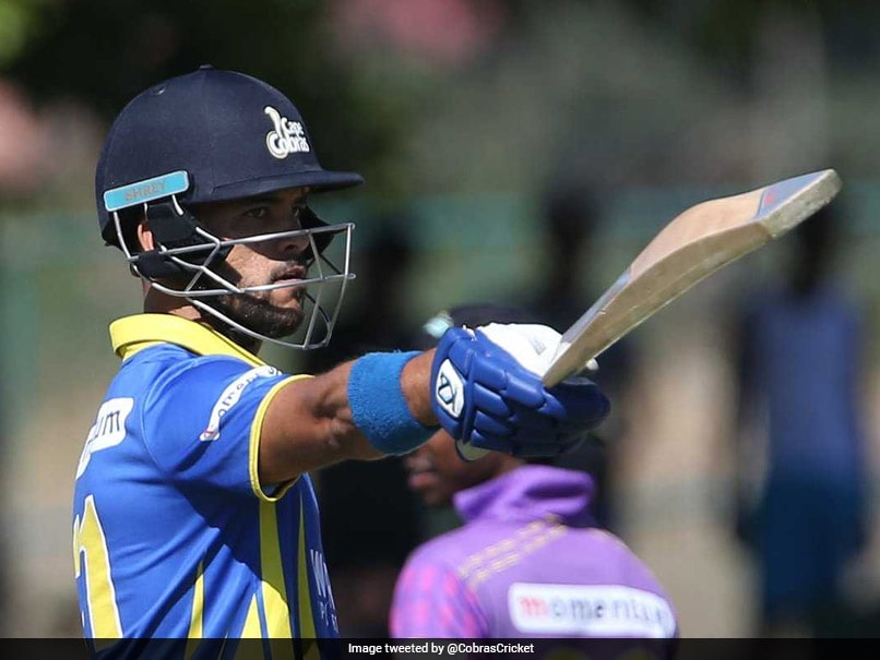 JP Duminy Smokes 37 Runs In A Single Over, Creates New Record