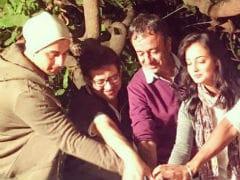 Sanjay Dutt Biopic, Starring Ranbir Kapoor, Gets A June Release Date