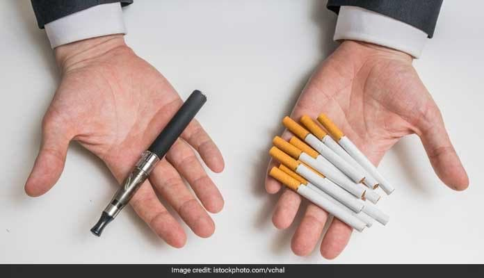 E-Cigarettes Are An Effective Way To Quit Smoking, Finds An Indian Study