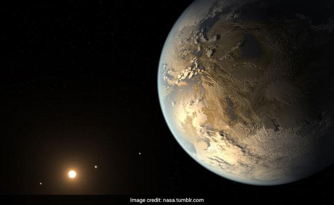 NASA का खुलासा: धरती के करीब से एक विशाल क्षुद्रग्रह इस हफ्ते गुजरा था