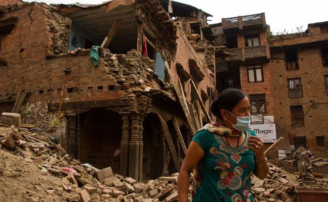अगर आ जाए भूकंप? तो अपनी जान बचाने के लिए करें ये काम