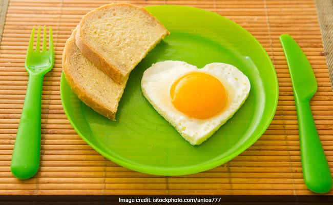 How Many Eggs In A Day Are Good For Your Heart?