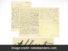 Albert Einstein's Letter Defending Murderer Friend Up For Auction