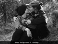 Ellen Page Makes Incredible Wedding Announcement On Instagram