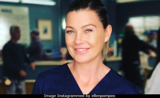 Ellen Pompeo, Most-Paid TV Actress, Just Did An Extremely Frank Interview