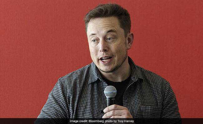 Tesla's Elon Musk Sells  $10 Million Worth Flamethrowers With Just A Few Tweets