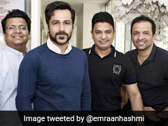 Emraan Hashmi's New Film <I>Cheat India</i> Is Trending