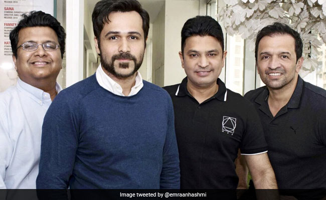 Emraan Hashmi's New Film Cheat India Is Trending