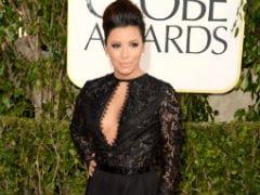 Golden Globes 2018: Black On The Red Carpet Not A Silent Protest, Says Eva Longoria