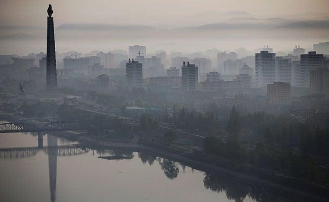 fabric north korea reuters