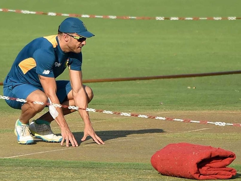 India Vs South Africa: Drought In South Africa May Be A Blessing In Disguise For India