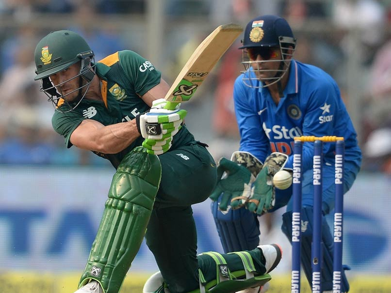 When And Where To Watch, India vs South Africa, 1st ODI, Live Coverage On TV, Live Streaming Online